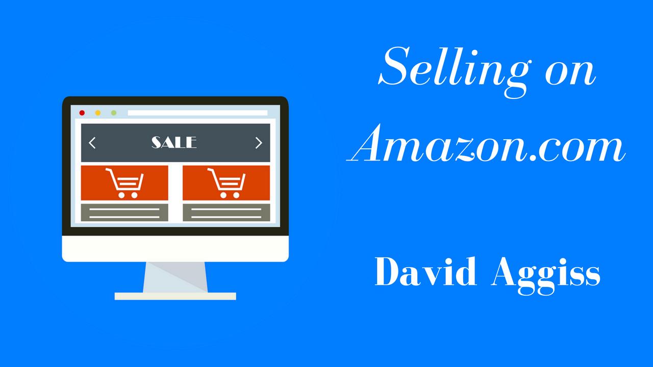 Selling on Amazon.com