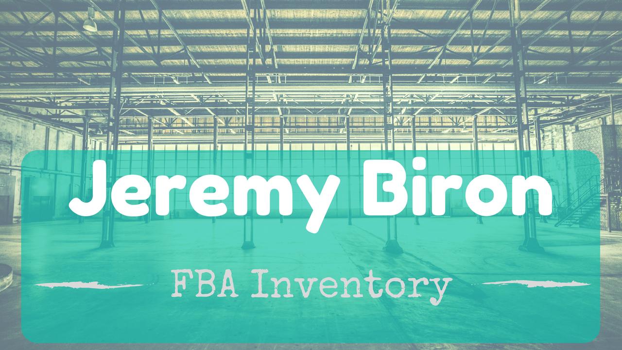 FBA Inventory
