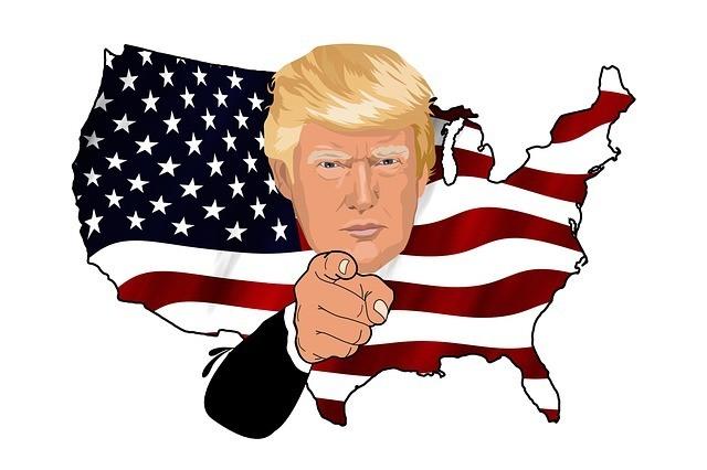Trump US-China Trade War
