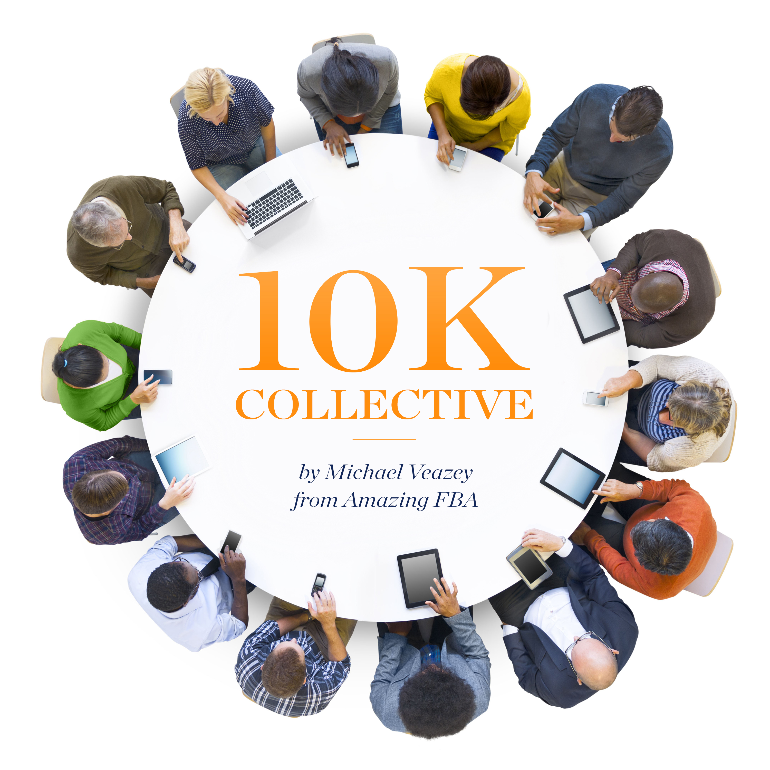10K Collective e-Commerce Podcast