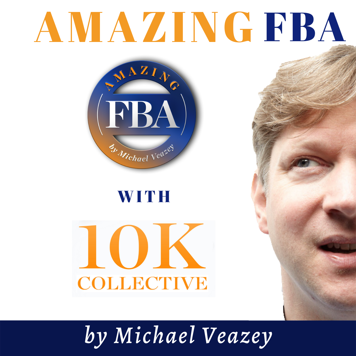 Amazing FBA Amazon and ECommerce Podcast, for Amazon Private Label Sellers, Shopify, Magento or Woocommerce business owners, and other e-commerce sellers and digital entrepreneurs.